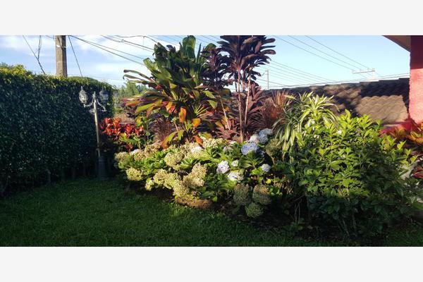 Foto de casa en venta en olmos 0, jardines de las ánimas, xalapa, veracruz de ignacio de la llave, 6138226 No. 61