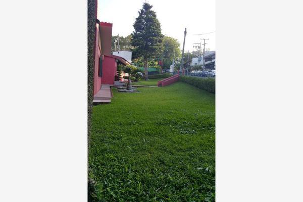 Foto de casa en venta en olmos 0, jardines de las ánimas, xalapa, veracruz de ignacio de la llave, 6138226 No. 59
