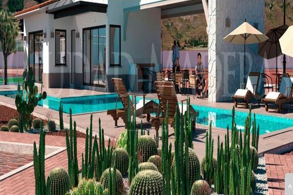 Foto de terreno habitacional en venta en olmos , 5 de febrero, san luis potosí, san luis potosí, 16404472 No. 01
