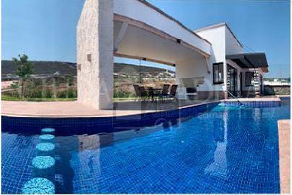 Foto de terreno habitacional en venta en olmos , 5 de febrero, san luis potosí, san luis potosí, 16404472 No. 03