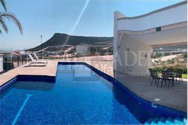 Foto de terreno habitacional en venta en olmos , 5 de febrero, san luis potosí, san luis potosí, 16404472 No. 05