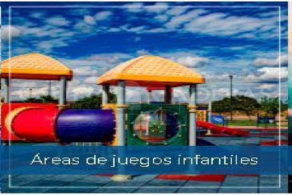 Foto de terreno habitacional en venta en olmos , 5 de febrero, san luis potosí, san luis potosí, 16404472 No. 10