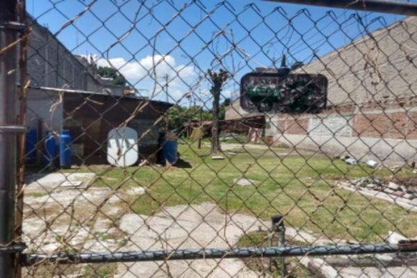 Foto de terreno habitacional en venta en olmos , ampliación san marcos norte, xochimilco, df / cdmx, 0 No. 02