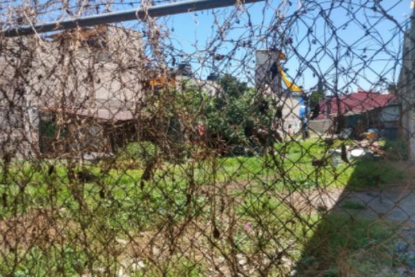 Foto de terreno habitacional en venta en olmos , ampliación san marcos norte, xochimilco, df / cdmx, 0 No. 05