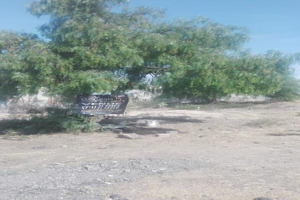 Foto de terreno habitacional en venta en  , olmos, tizayuca, hidalgo, 7300904 No. 02