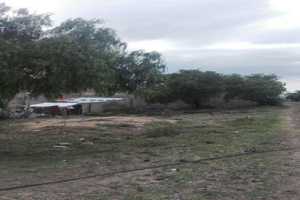 Foto de terreno habitacional en venta en  , olmos, tizayuca, hidalgo, 7300904 No. 04