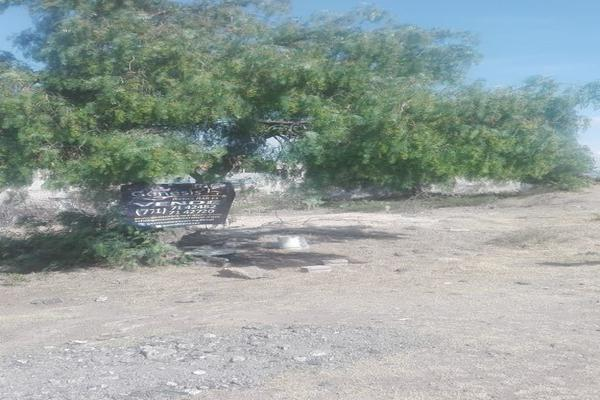 Foto de terreno habitacional en venta en  , olmos, tizayuca, hidalgo, 7300904 No. 22