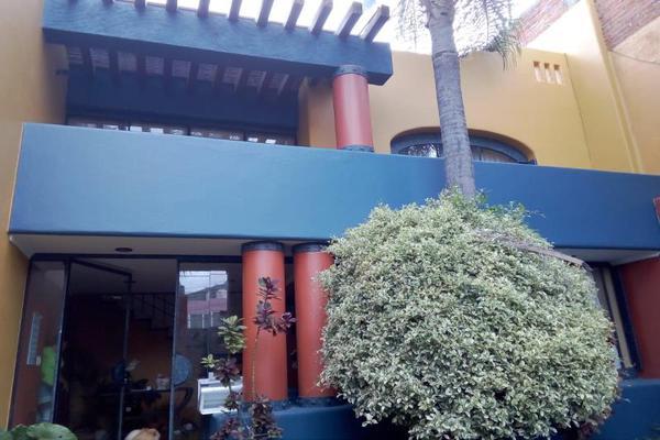 Foto de casa en venta en omero 777, lancaster, morelia, michoacán de ocampo, 6149260 No. 01