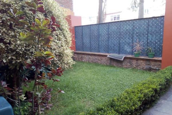 Foto de casa en venta en omero 777, lancaster, morelia, michoacán de ocampo, 6149260 No. 05