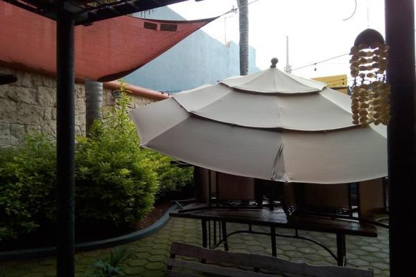 Foto de casa en venta en omero 777, lancaster, morelia, michoacán de ocampo, 6149260 No. 07
