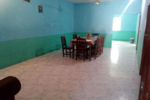 Foto de casa en venta en ometeol , los cañales, cárdenas, tabasco, 6186836 No. 01