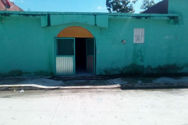 Foto de casa en venta en ometeol , los cañales, cárdenas, tabasco, 6186836 No. 05
