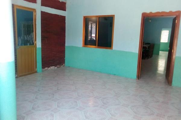 Foto de casa en venta en ometeol , los cañales, cárdenas, tabasco, 6186836 No. 08