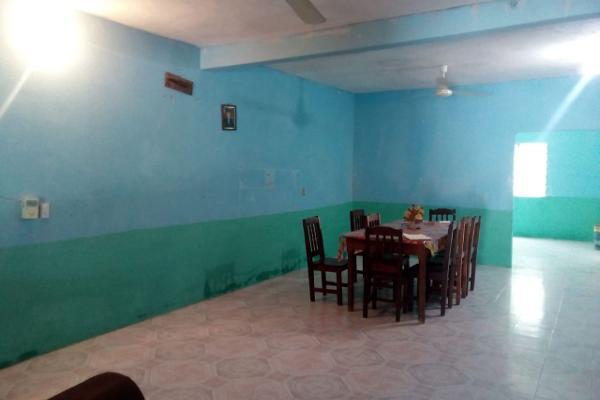 Foto de casa en venta en ometeol , los cañales, cárdenas, tabasco, 6186836 No. 09