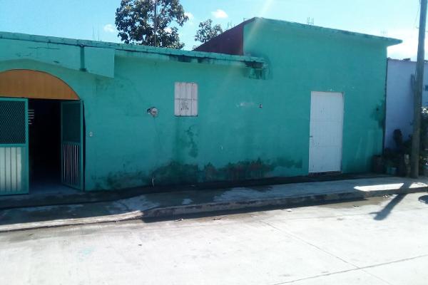 Foto de casa en venta en ometeol , los cañales, cárdenas, tabasco, 6186836 No. 12