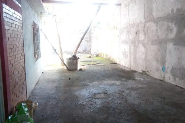 Foto de casa en venta en ometeol , los cañales, cárdenas, tabasco, 6186836 No. 16