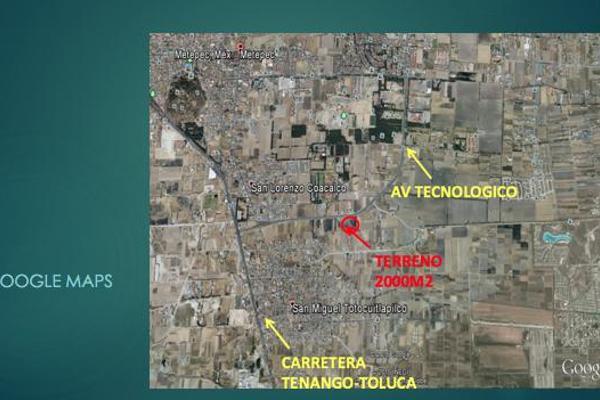Foto de terreno habitacional en venta en  , ometepec, ometepec, guerrero, 7913620 No. 03
