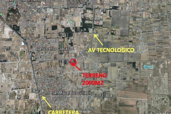 Foto de terreno habitacional en venta en  , ometepec, ometepec, guerrero, 7913620 No. 04