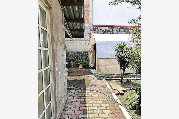 Foto de terreno comercial en venta en once mártires 0, tlalpan centro, tlalpan, df / cdmx, 16648392 No. 09