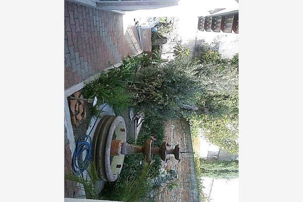 Foto de terreno comercial en venta en once mártires 0, tlalpan centro, tlalpan, df / cdmx, 16648392 No. 11