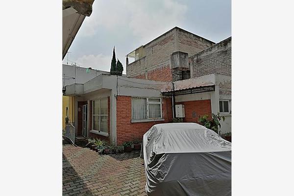 Foto de terreno comercial en venta en once mártires 0, tlalpan centro, tlalpan, df / cdmx, 16648392 No. 13