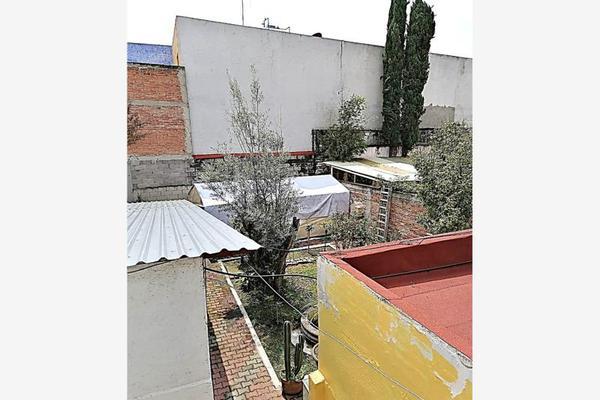 Foto de terreno comercial en venta en once mártires 0, tlalpan centro, tlalpan, df / cdmx, 16648392 No. 14