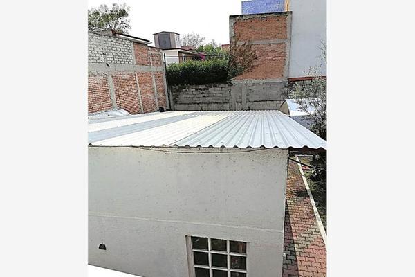 Foto de terreno comercial en venta en once mártires 0, tlalpan centro, tlalpan, df / cdmx, 16648392 No. 16