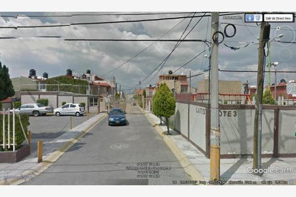 Foto de casa en venta en onimex 5, el potrero, ecatepec de morelos, méxico, 5376683 No. 01