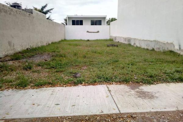 Foto de terreno habitacional en venta en onix , residencial esmeralda norte, colima, colima, 0 No. 01