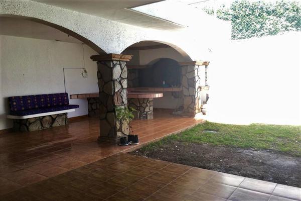 Foto de casa en renta en ontario , providencia 1a secc, guadalajara, jalisco, 19817767 No. 18