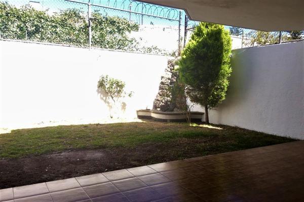Foto de casa en renta en ontario , providencia 1a secc, guadalajara, jalisco, 19817767 No. 19