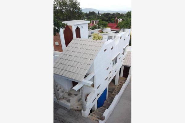 Foto de casa en venta en ontario ., provincias del canadá, cuernavaca, morelos, 7233768 No. 01