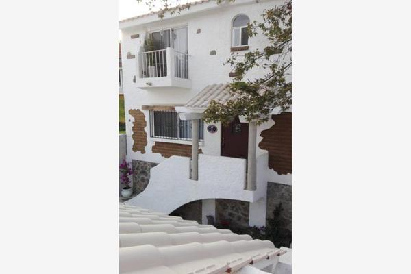 Foto de casa en venta en ontario ., provincias del canadá, cuernavaca, morelos, 7233768 No. 02