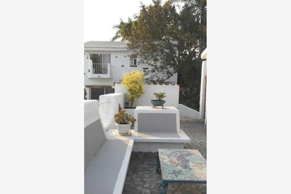 Foto de casa en venta en ontario ., provincias del canadá, cuernavaca, morelos, 7233768 No. 08