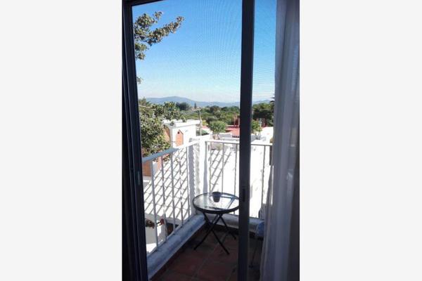 Foto de casa en venta en ontario ., provincias del canadá, cuernavaca, morelos, 7233768 No. 15