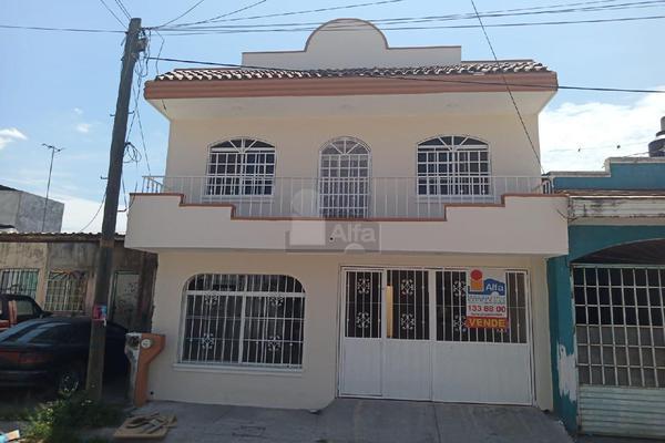 Foto de casa en venta en opalo , villas de la cantera, tepic, nayarit, 0 No. 01