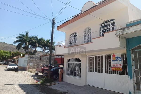 Foto de casa en venta en opalo , villas de la cantera, tepic, nayarit, 0 No. 02