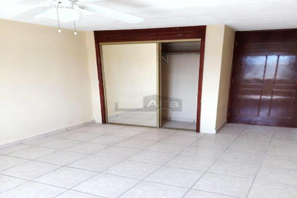 Foto de casa en venta en opalo , villas de la cantera, tepic, nayarit, 0 No. 15