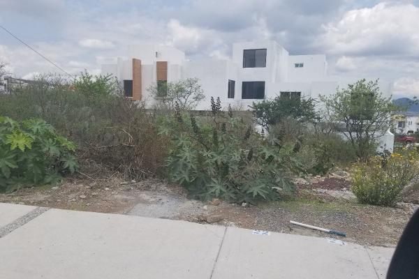 Foto de terreno habitacional en venta en opuntia , desarrollo habitacional zibata, el marqués, querétaro, 14037183 No. 02