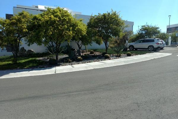 Foto de terreno habitacional en venta en opuntia , desarrollo habitacional zibata, el marqués, querétaro, 14037183 No. 03