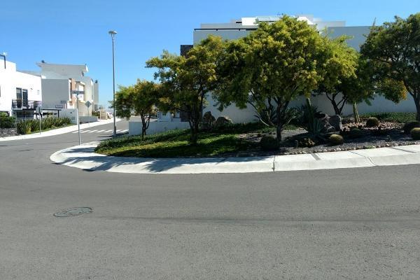 Foto de terreno habitacional en venta en opuntia , desarrollo habitacional zibata, el marqués, querétaro, 14037183 No. 04
