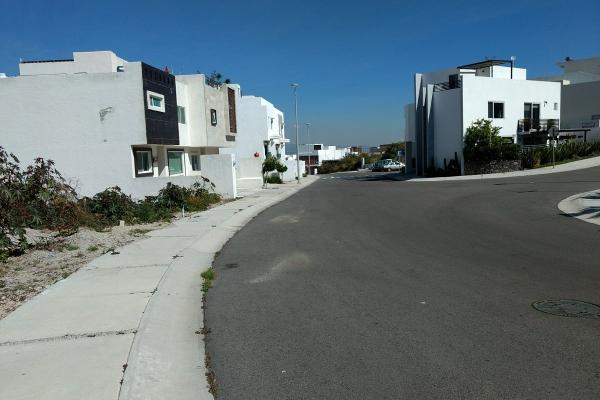 Foto de terreno habitacional en venta en opuntia , desarrollo habitacional zibata, el marqués, querétaro, 14037183 No. 05
