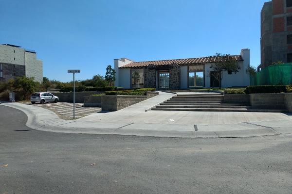 Foto de terreno habitacional en venta en opuntia , desarrollo habitacional zibata, el marqués, querétaro, 14037183 No. 06