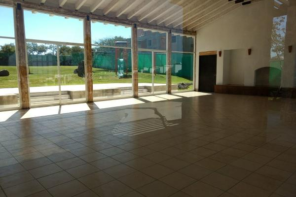 Foto de terreno habitacional en venta en opuntia , desarrollo habitacional zibata, el marqués, querétaro, 14037183 No. 07