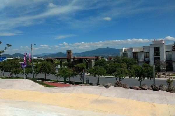Foto de terreno habitacional en venta en opuntia , desarrollo habitacional zibata, el marqués, querétaro, 14037183 No. 10