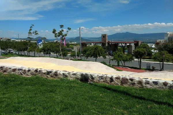 Foto de terreno habitacional en venta en opuntia , desarrollo habitacional zibata, el marqués, querétaro, 14037183 No. 11