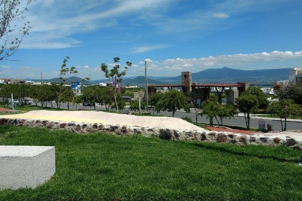 Foto de terreno habitacional en venta en opuntia , desarrollo habitacional zibata, el marqués, querétaro, 14037183 No. 12