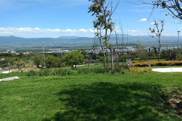 Foto de terreno habitacional en venta en opuntia , desarrollo habitacional zibata, el marqués, querétaro, 14037183 No. 15