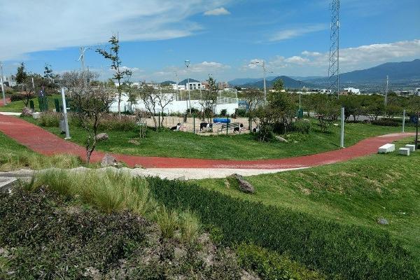 Foto de terreno habitacional en venta en opuntia , desarrollo habitacional zibata, el marqués, querétaro, 14037183 No. 18