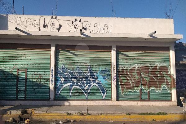 Foto de local en renta en organización popular , herreros, chimalhuacán, méxico, 17636129 No. 02